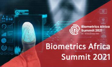 Biometrics Africa Summit 2021