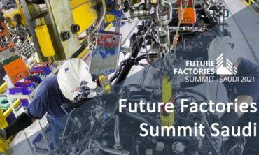 Future Factories Summit Saudi