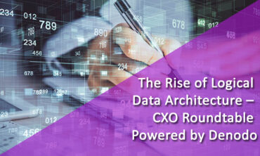 The Rise of Logical Data Architecture